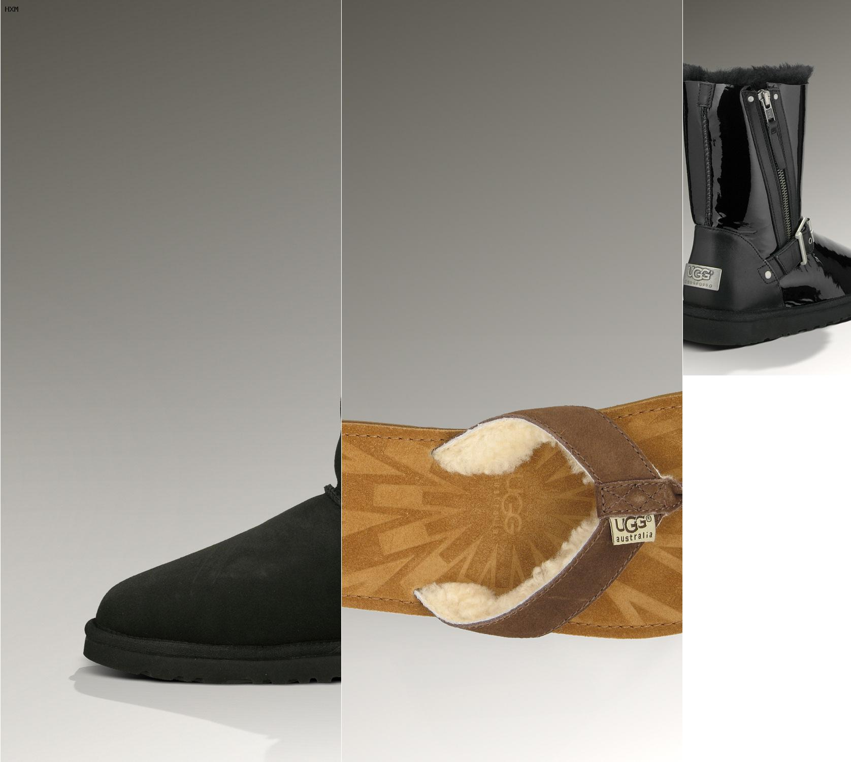 calzature ugg italia
