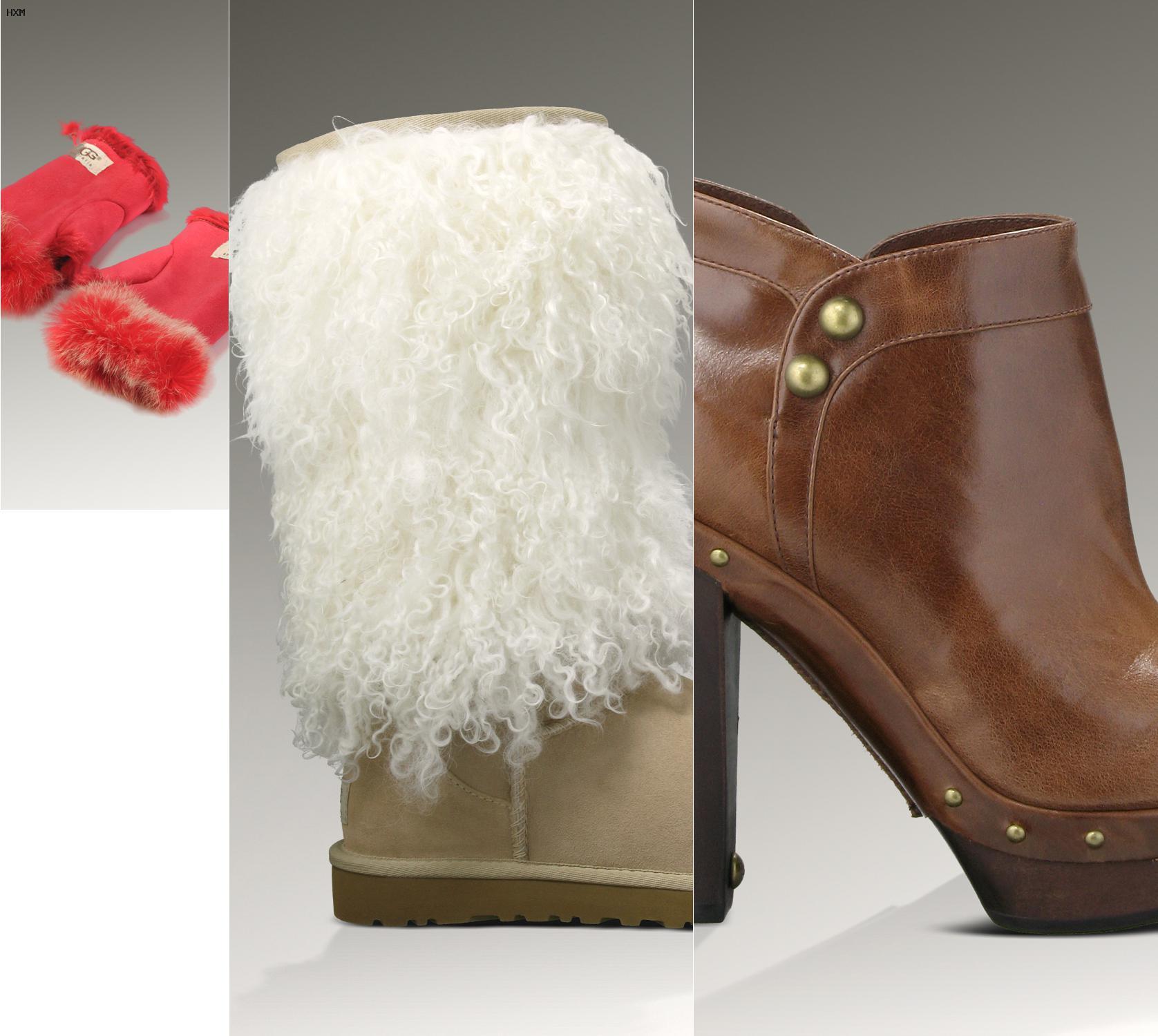 calzature ugg store