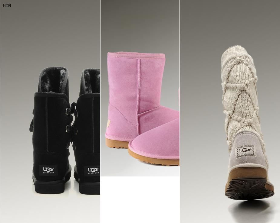 how to verify ugg boots