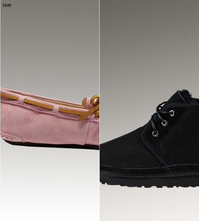 outlet scarpe ugg