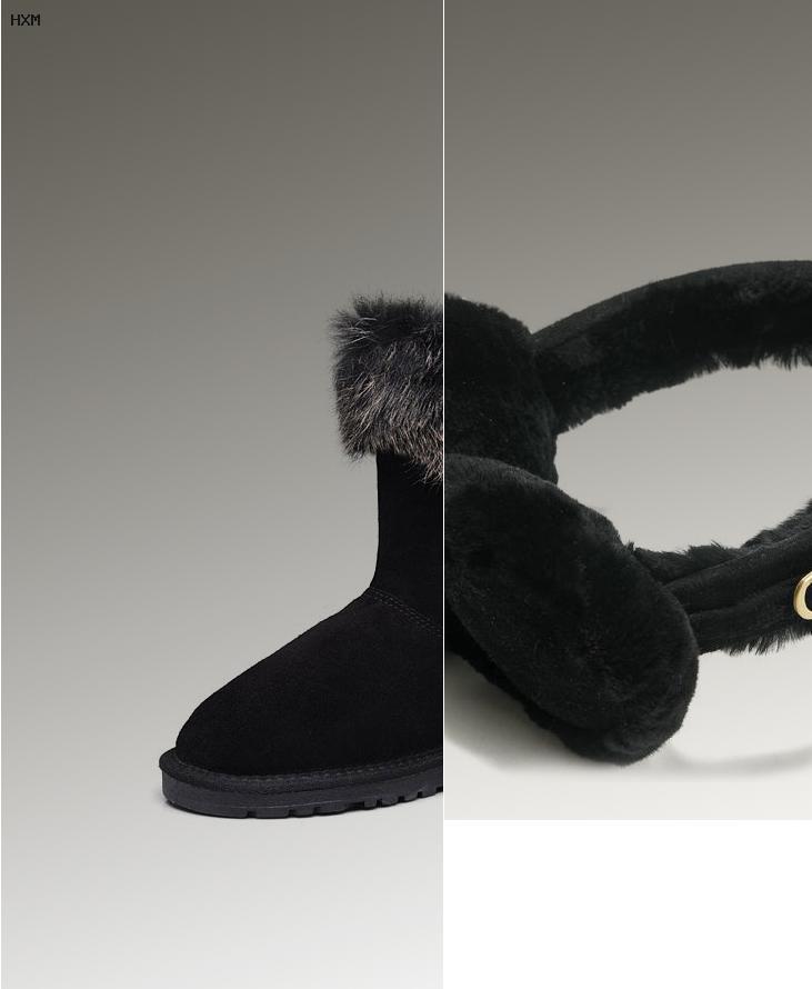 pantofole ballerine ugg