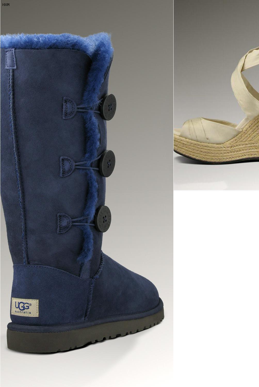 scarpe simili alle ugg