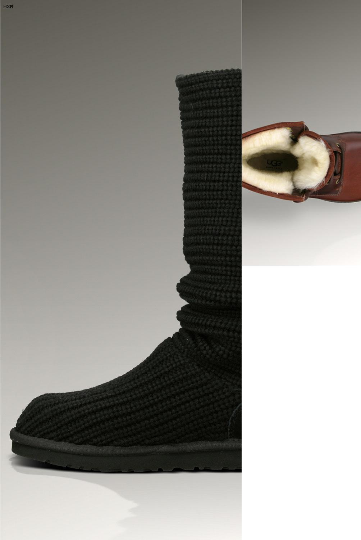 scarpe tipo ugg donna