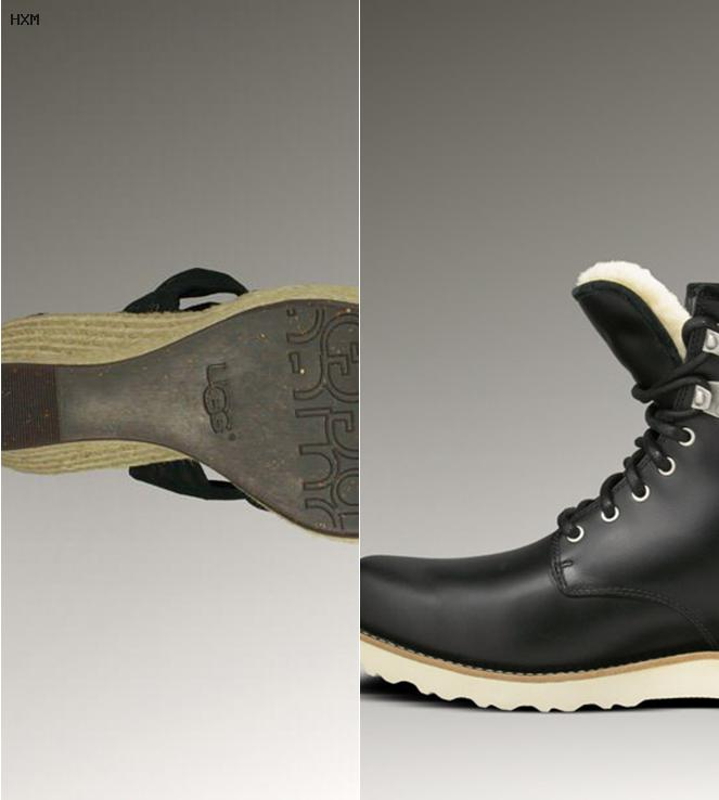 scarpe ugg a palermo