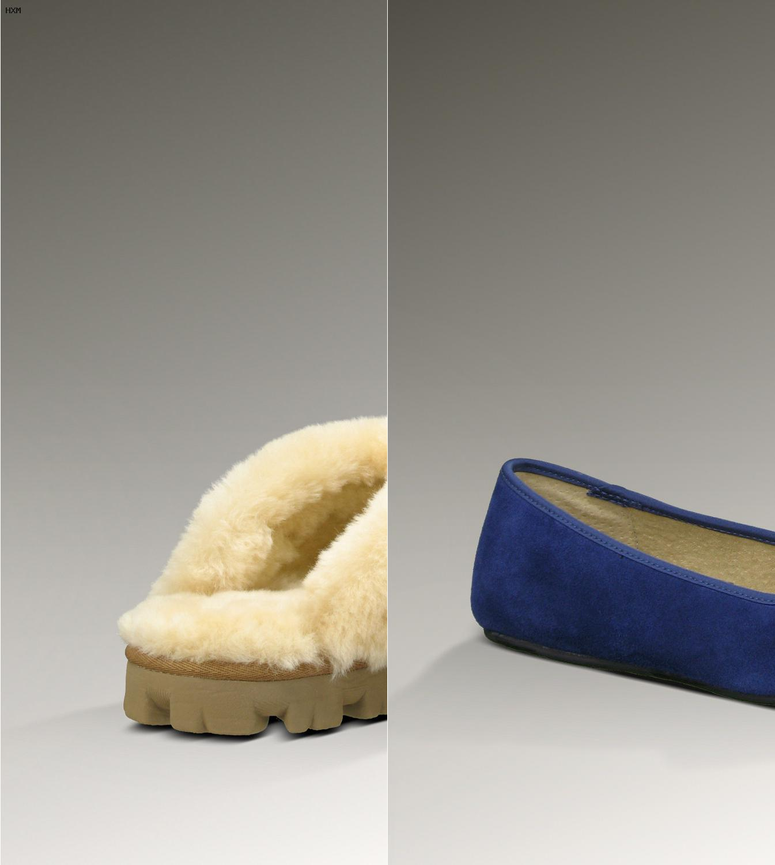 scarpe ugg milano