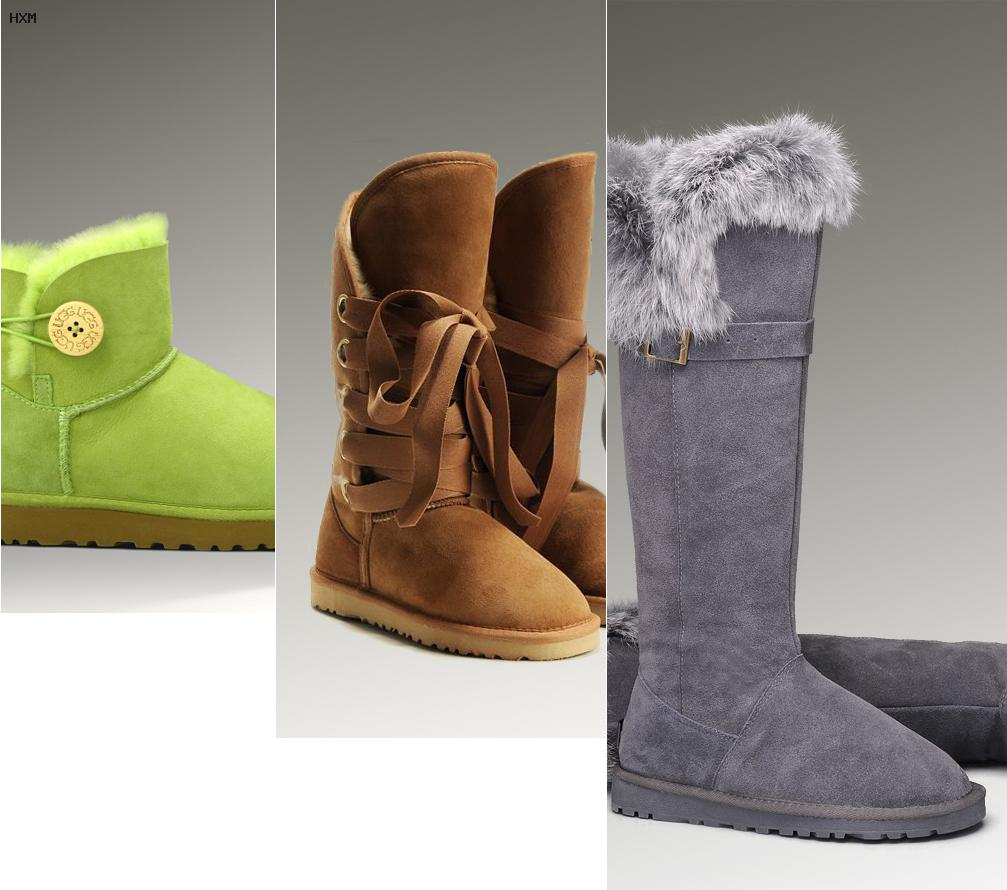 ugg bailey triplet button sale