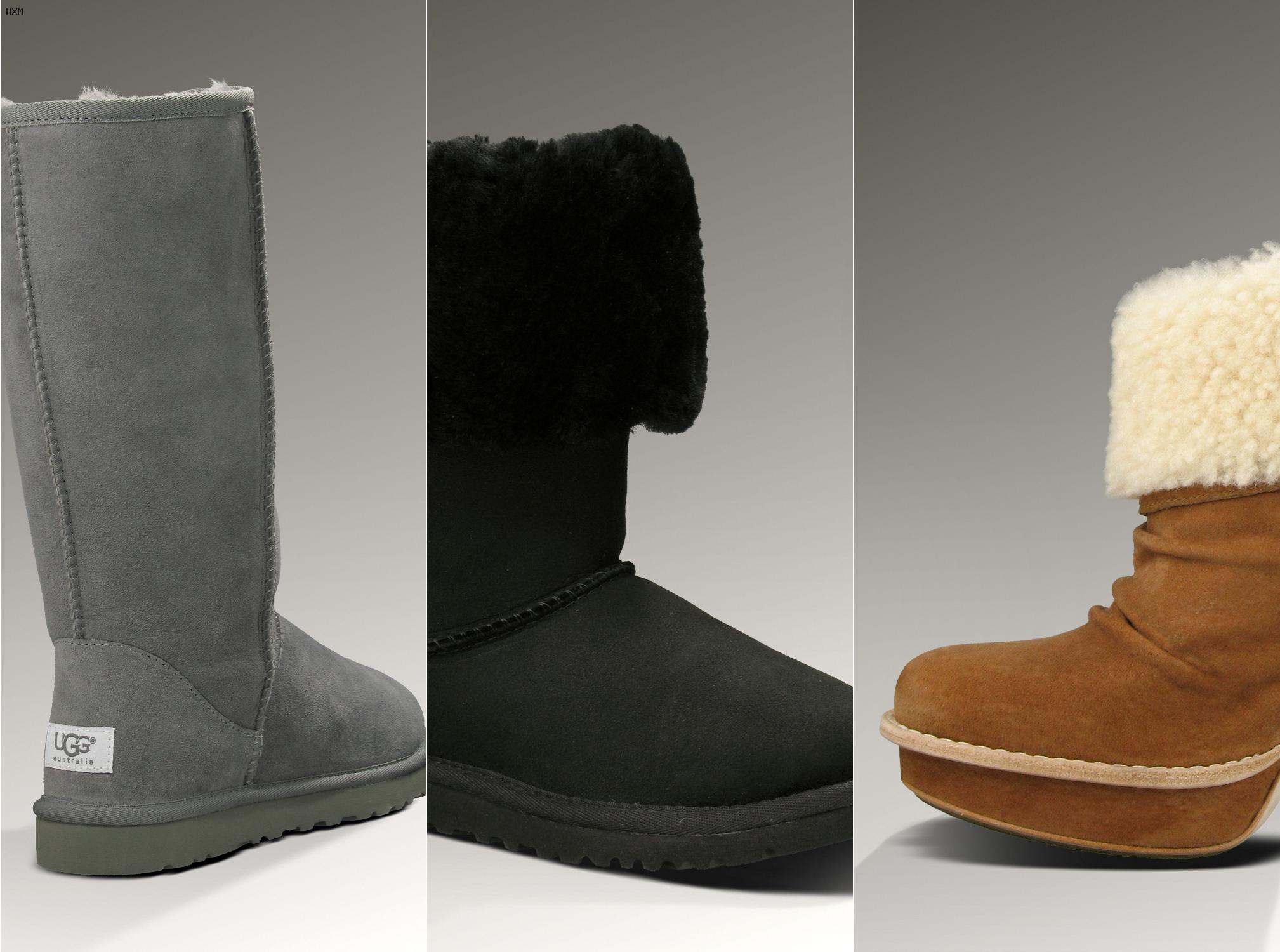 ugg boots cost in america
