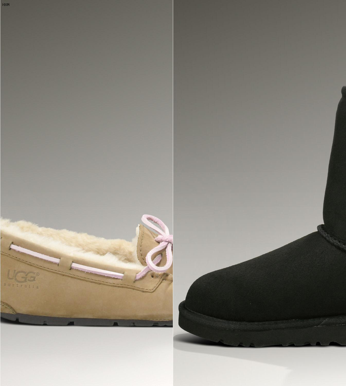 ugg boots florence schwarz