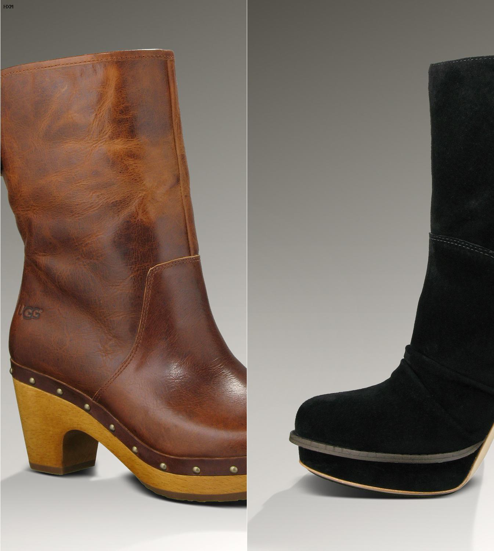 ugg boots luisaviaroma