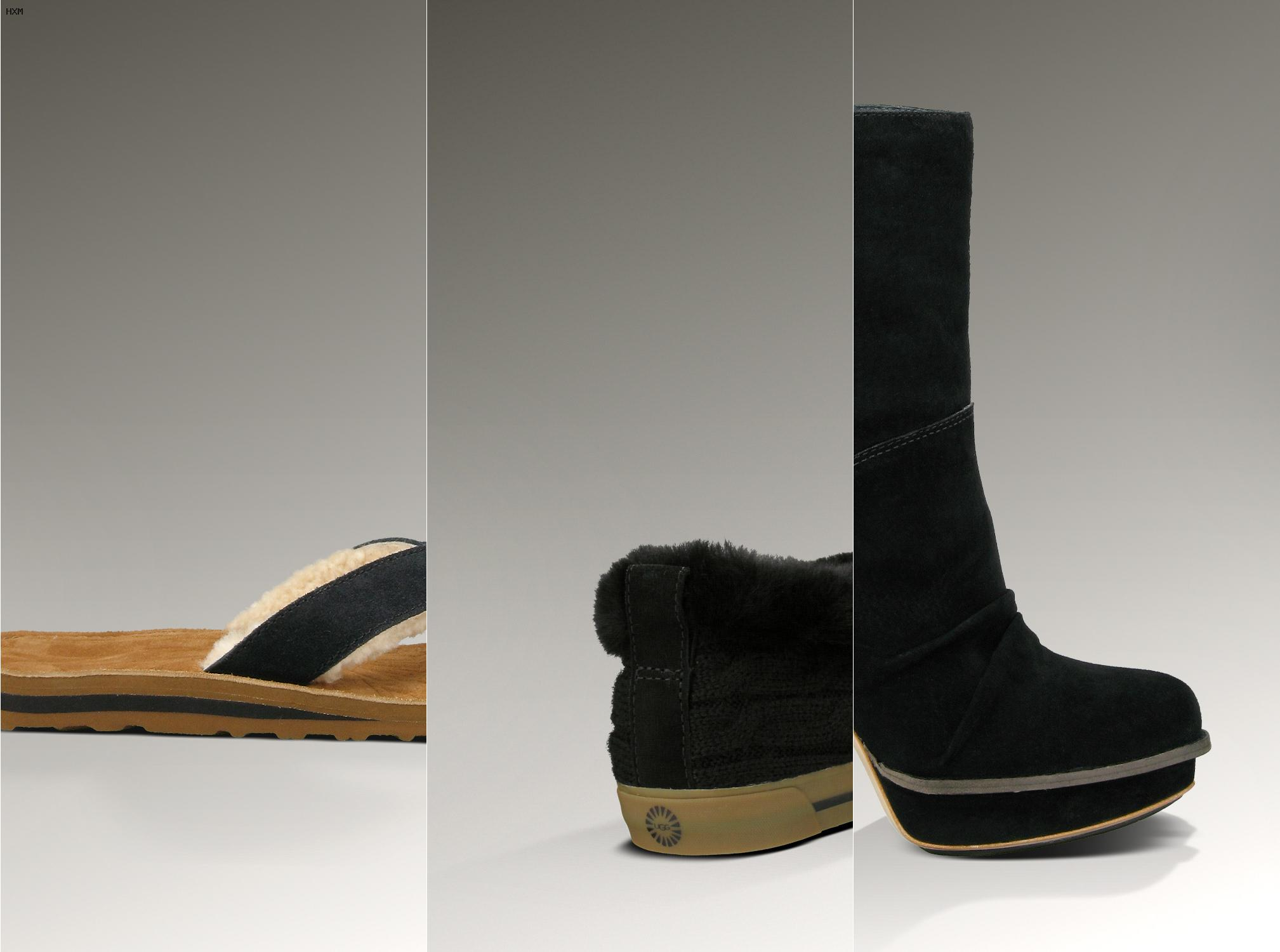 ugg boots per bambini