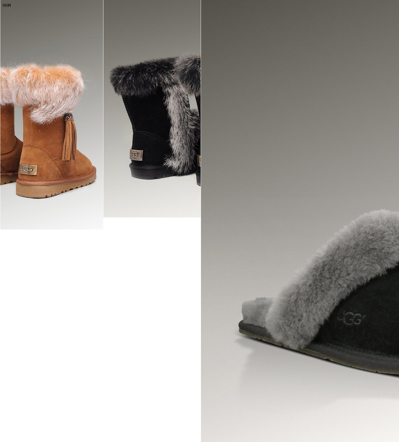 ugg mini bailey bow outlet